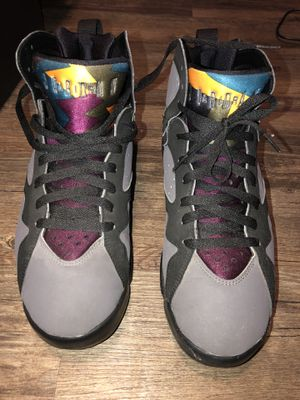 Jordan retro 7 Bordeaux for Sale in Salt Lake City, UT