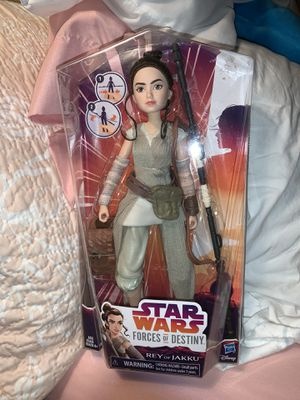 Star Wars Barbie for Sale in Chula Vista, CA