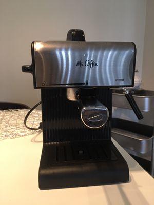 Espresso coffee maker for Sale in Margate, FL