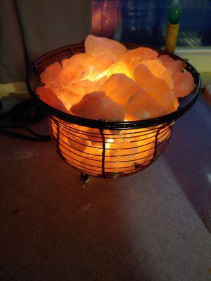 Salt light for Sale in Martinsburg, WV