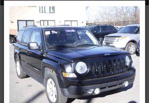 2013 Jeep Patriot latitude for Sale in Detroit, MI