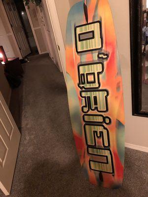 O'Brien wake board for Sale in Bella Vista, AR