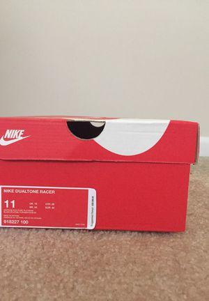 Nike Dualtone Racers for Sale in West Palm Beach, FL