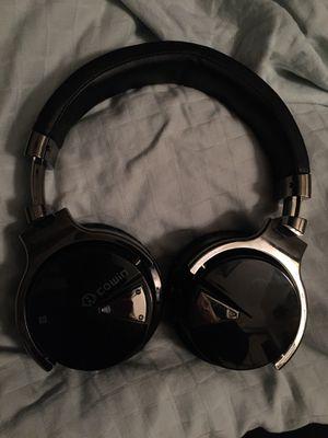 Cowin wireless headphones Loud for Sale in Beacon, NY