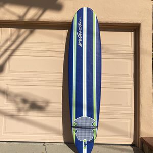Wavestorm Surfboard 8ft for Sale in Los Angeles, CA