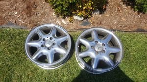 """Wheels 16"""" for Sale in Grover Beach, CA"""