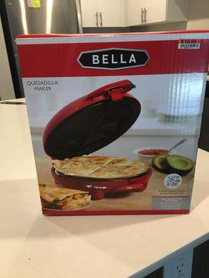Brand New Quesadilla Maker for Sale in Tempe, AZ