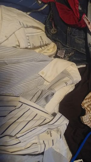 Clothes bundle -xsmall for Sale in Tampa, FL