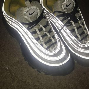 Nike Air Max 97 Steelers Size 11 for Sale in Sanford, NC