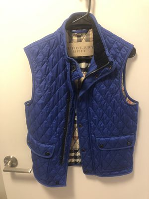 Burberry jacket for Sale in Washington, DC