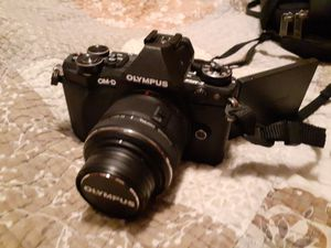 Olympus dslr mirrorless camera for Sale in Keizer, OR