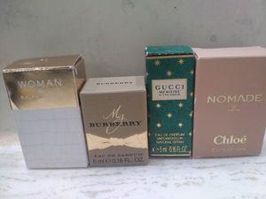Women's mini Perfumes for Sale in Las Vegas, NV