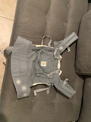 Ergo Baby Carrier for Sale in Riverside, CA