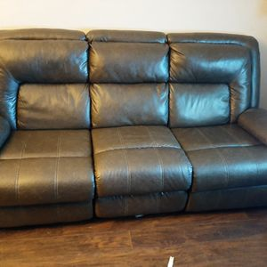 Sofa And Love Seat for Sale in Dundalk, MD