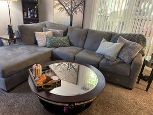 Z Gallerie coffee table for Sale in Livermore, CA