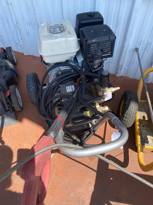 Pressure washer for Sale in Round Rock, TX
