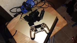 LIMITED EDITION PS4 for Sale in Thompson, IA