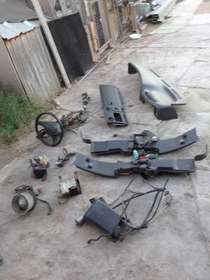 Chevy gmc parts 99-06 for Sale in Visalia, CA
