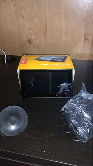 Garmin DriveSmart 60LMT Navigation System for Sale in Garfield, NJ