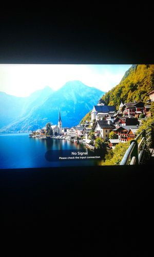 Big 60 inch LG HD TV With stand for Sale in Grand Rapids, MI