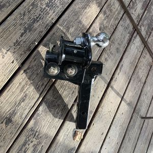 Trailer Ball Mount 10 K Weight Rating for Sale in San Antonio, TX