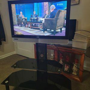 Tv. Y Soporte for Sale in Silver Spring, MD