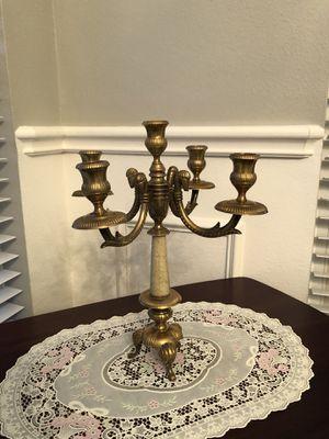 Antique candelabra for Sale in Frisco, TX