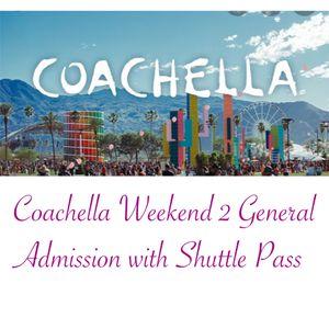Coachella 2020 for Sale in Maywood, CA