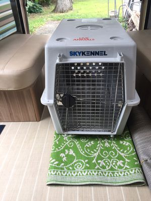 SKYKENNEL Large Dog Crate for Sale in Needham, MA