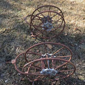 2 Fire Reel Hoses for Sale in Hopkins, SC