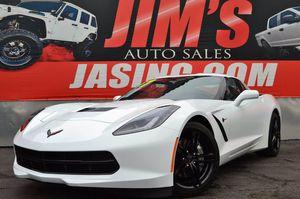 2017 Chevrolet Corvette for Sale in Lomita, CA