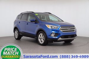 2018 Ford Escape for Sale in Sarasota, FL