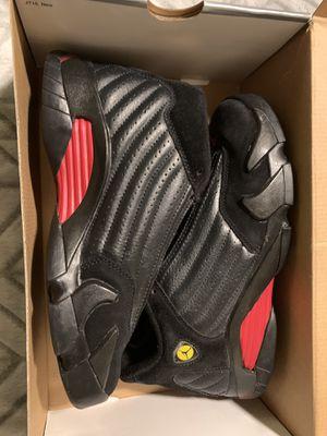 OG Jordan 14's for Sale in Sacramento, CA