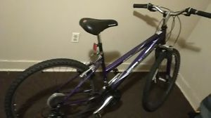 I have a 26 inch pedal bike for Sale in Waterbury, CT