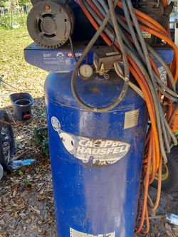 Campbell Compressor for Sale in Dundee,  FL