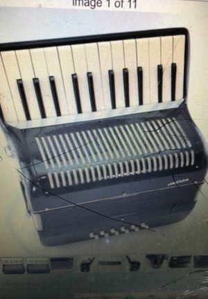 Accordion, Camerano Italy for Sale in Staten Island, NY
