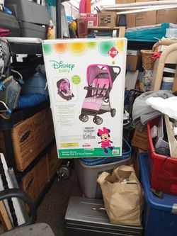 Stroller And Car Seat for Sale in Joint Base Lewis-McChord,  WA