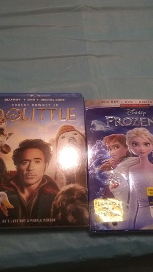 Movies for Sale in White Oak, TX
