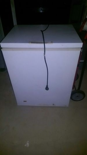 free chest freezer for Sale in Lomita, CA
