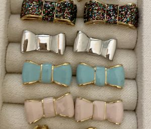 Kate Spade ♠️ NY earrings! 4 pairs for Sale in Yucaipa, CA