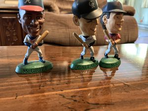 Baseball figures for Sale in Halifax, PA