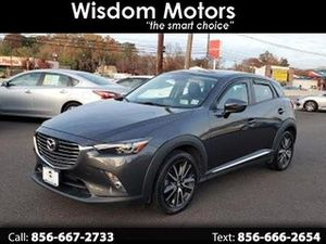 2016 Mazda CX-3 for Sale in Maple Shade Township, NJ