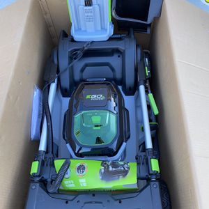"""21"""" Cordless Mower for Sale in Sloan, NV"""