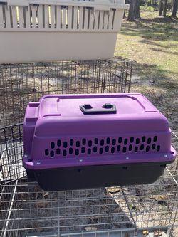 Small Dog Cage for Sale in Astatula,  FL