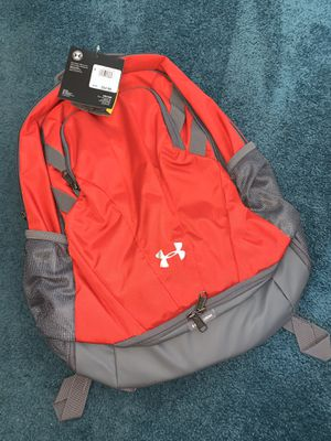 Under Armor Backpack Brand New! for Sale in Northville, MI