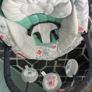 Baby Girl Bouncer for Sale in Brandon, FL