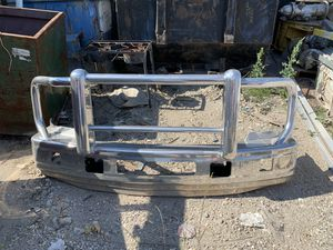 Herd Replacement Bumper for 11-16 ford super duty for Sale in Dallas, TX