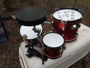 Red drums for Sale in Austin, TX