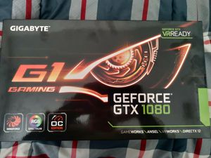 Gtx 1080 g1 for Sale in Land O' Lakes, FL