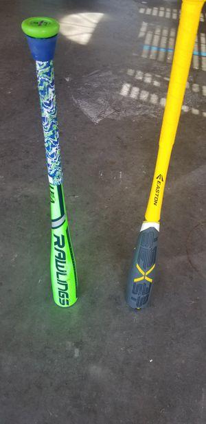 USA baseball bats for Sale in Sherman, TX